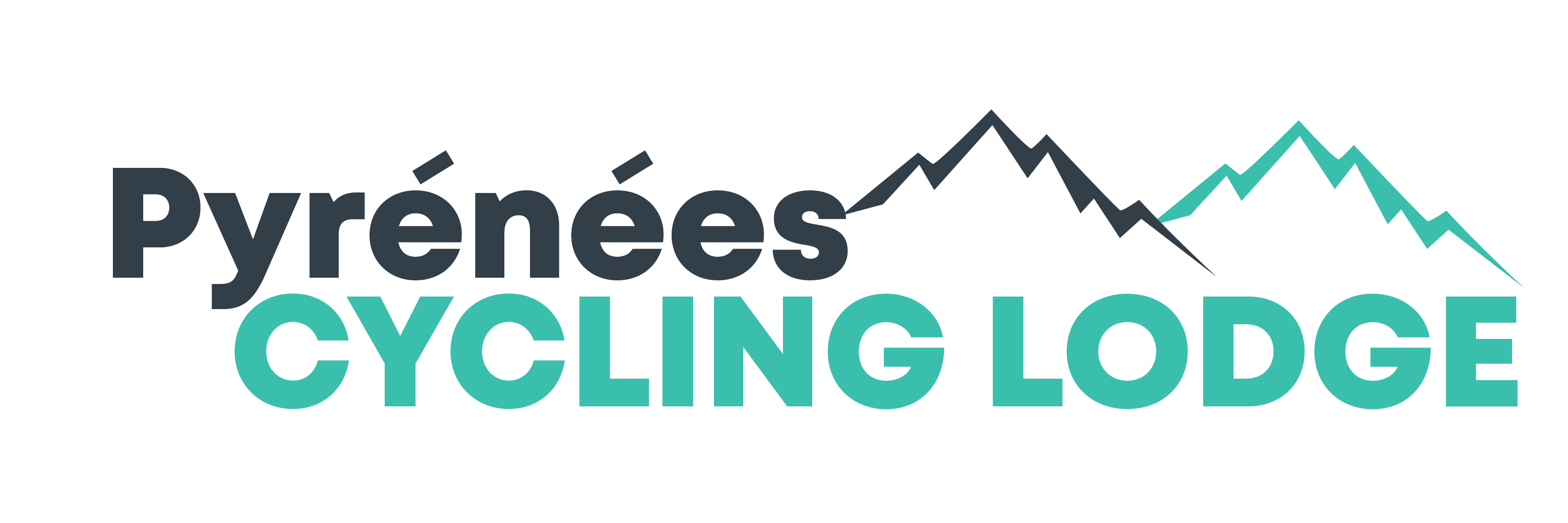Pyrenees Cycling Lodge Logo
